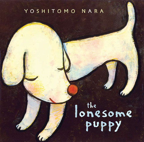 The Lonesome Puppy Cover