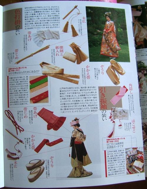 Wedding Kimono 15