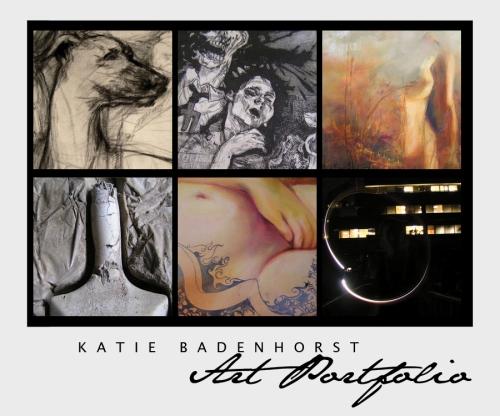 Fine Arts Portfolio