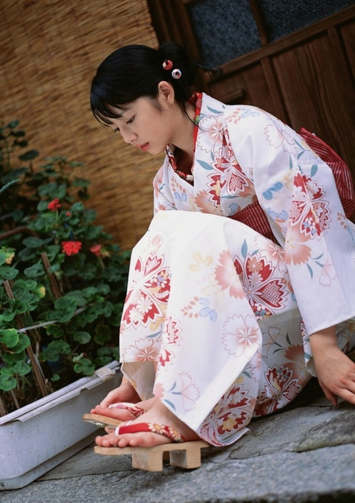 Kimono & Yukata 11 by G2slp