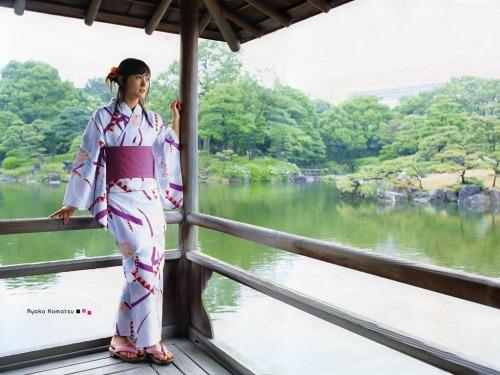 Kimono & Yukata by G2slp