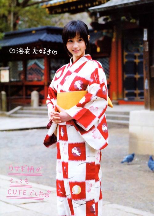 Kimono & Yukata 4 by G2slp