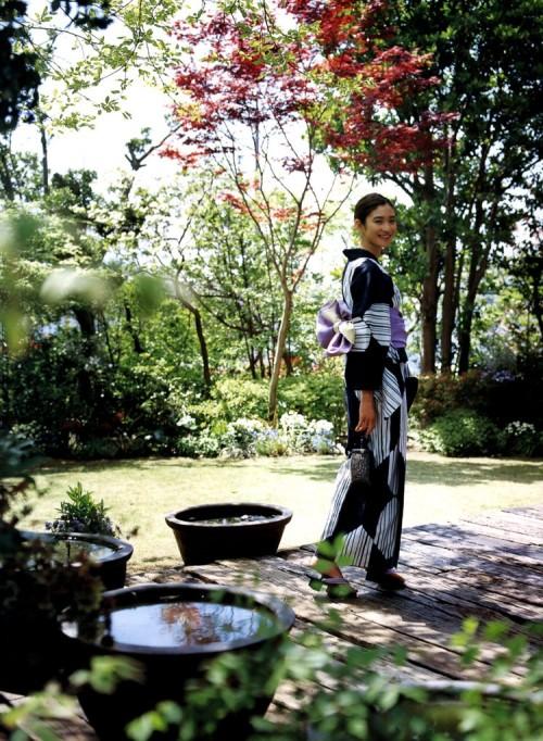 Kimono & Yukata 3 by G2slp