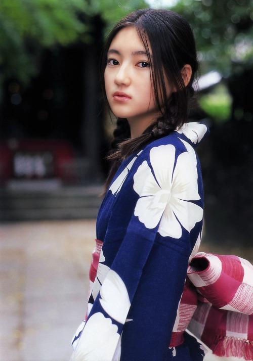 Kimono & Yukata 6 by G2slp
