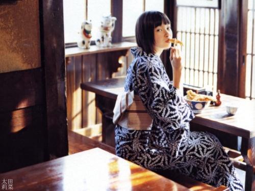 Kimono & Yukata 12 by G2slp