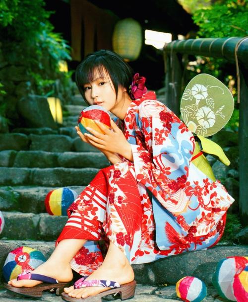 Kimono & Yukata 5 by G2slp