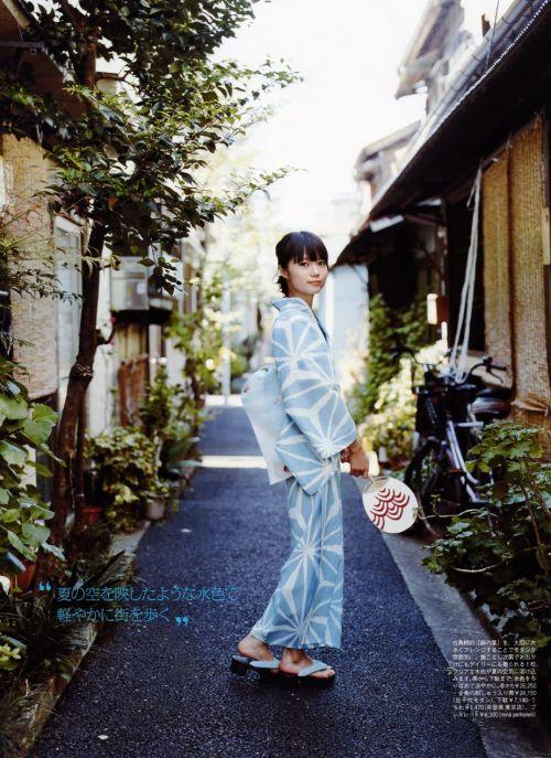 Kimono & Yukata 15 by G2slp