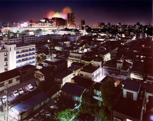 """""""Adachi Hanabi 2"""" by Sato Shintaro"""