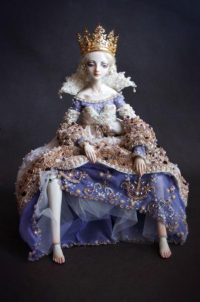 Enchanted Doll 3