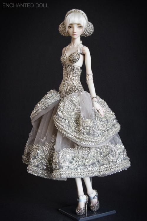 Enchanted Doll 11