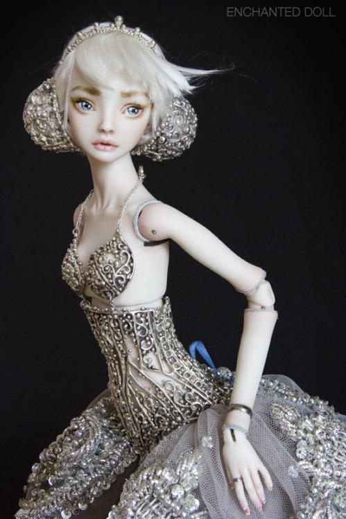 Enchanted Doll 13