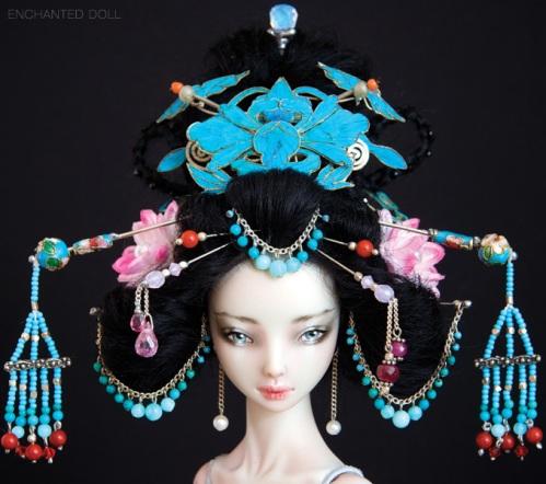 Enchanted Doll 14