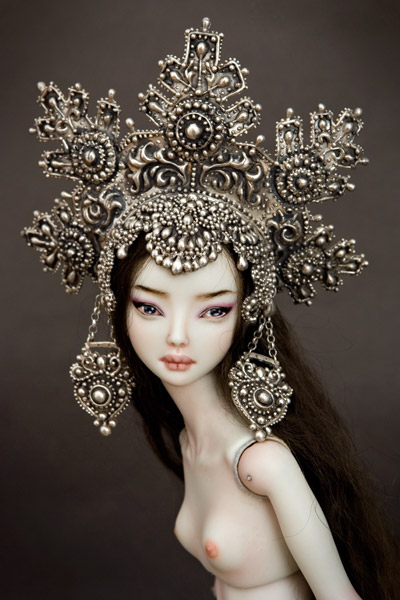Enchanted Doll 8