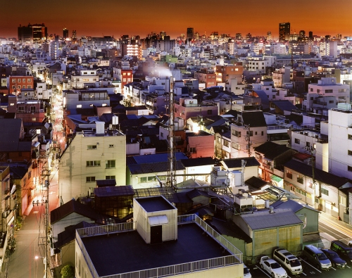 """""""Hasiba 1"""" by Shintaro Sato"""