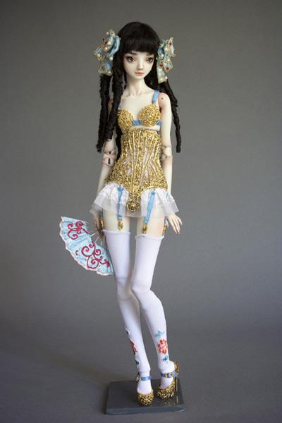 Enchanted Doll 9