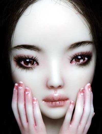 Enchanted Doll 1