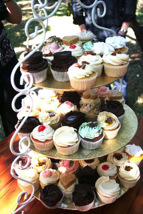 I Love Cupcake 1