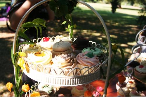I Love Cupcake 3