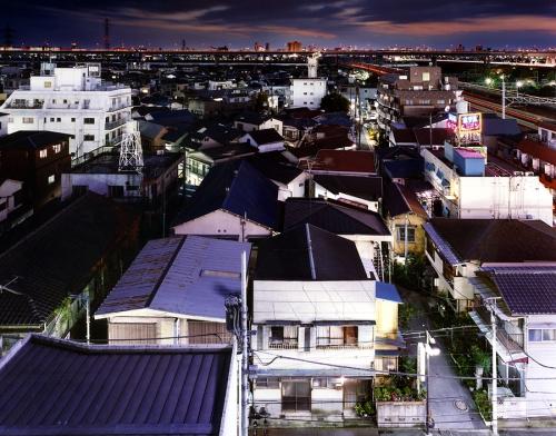 """""""Shinkoiwa 6"""" by Shintaro Sato"""