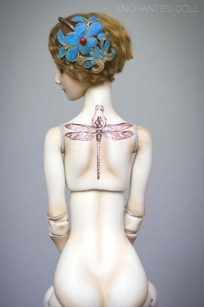 Enchanted Doll 10