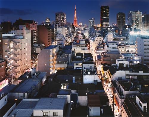 """""""Toko Tower"""" by Sato Shintaro"""